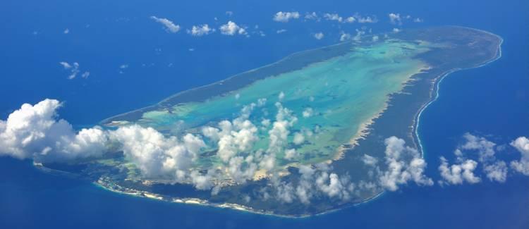 atolul aldabra seychelles