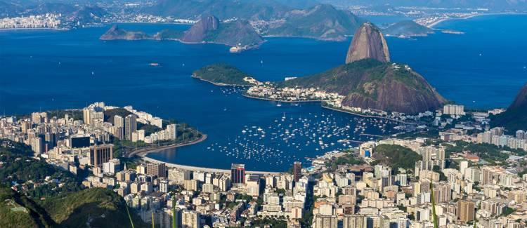 brazilia rio de janeiro