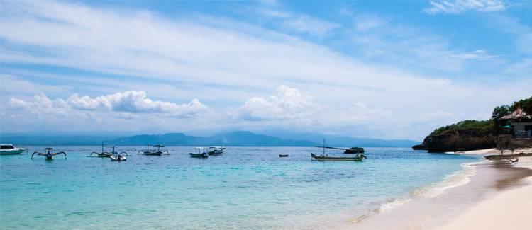 insula lembongan indonezia
