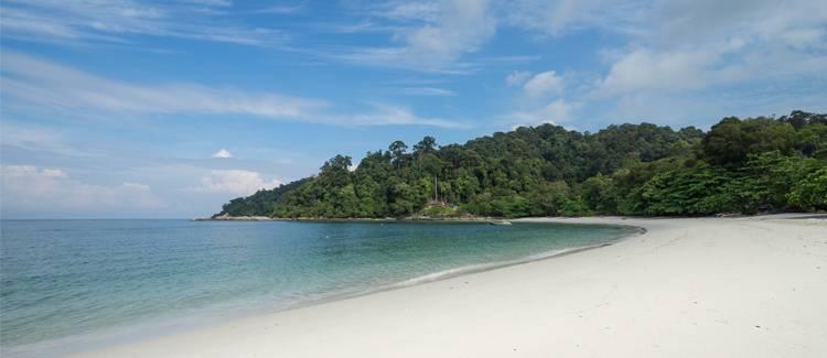 insula pangkor malaezia
