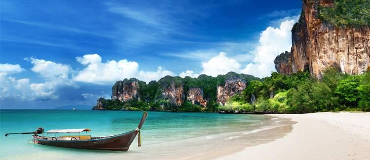 krabi thailanda