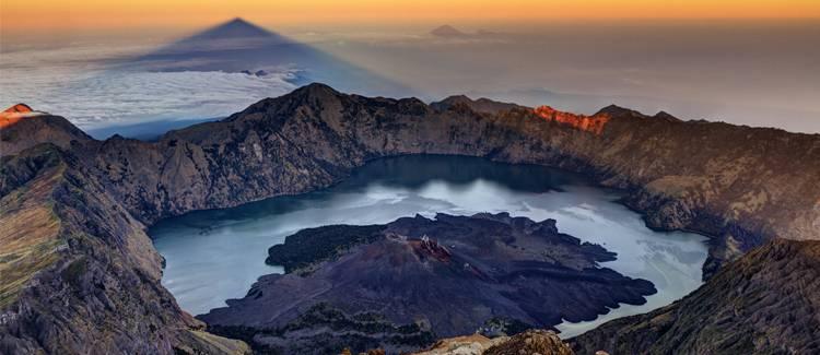 lombok indonezia