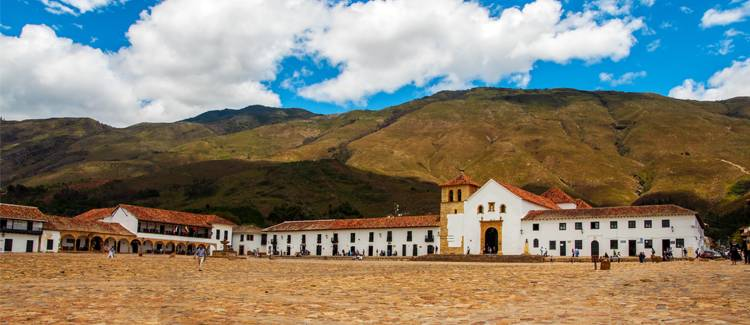 villa de leyva columbia