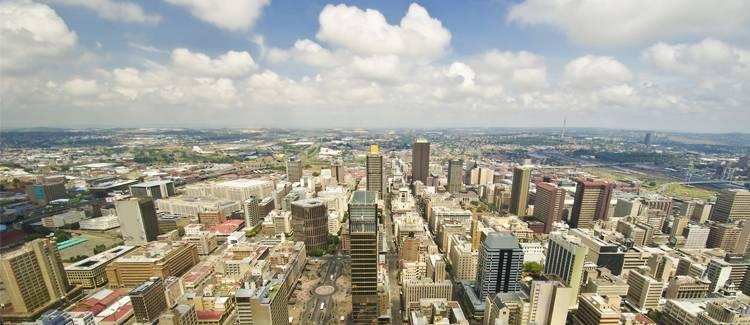 johannesburg africa de sud