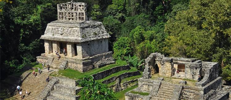 palenque mexic