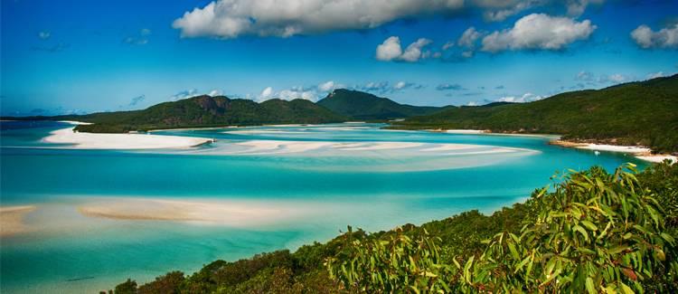 plaje australia