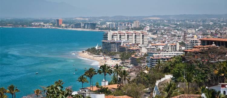 puerto vallarta mexic