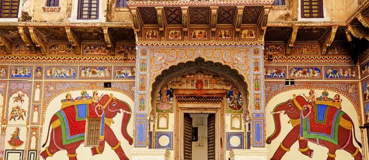 rajashan india