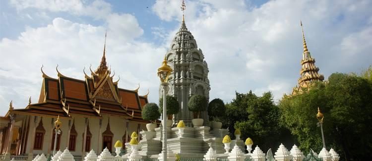 phnom penh cambodgia
