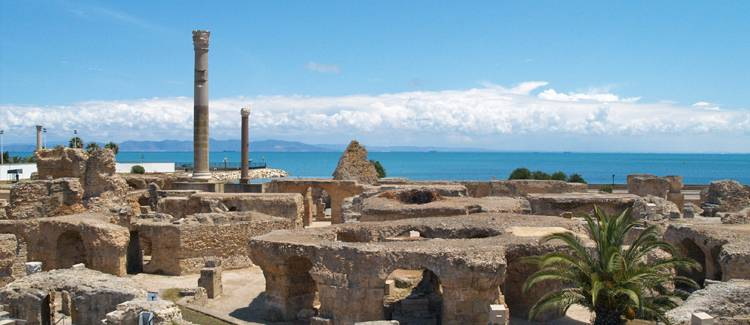 cartagina tunisia