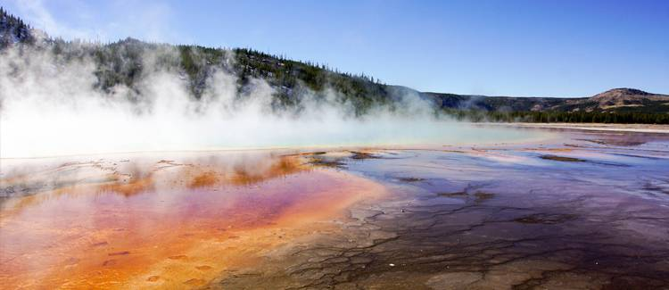 parcul national yellowstone statele unite ale americii