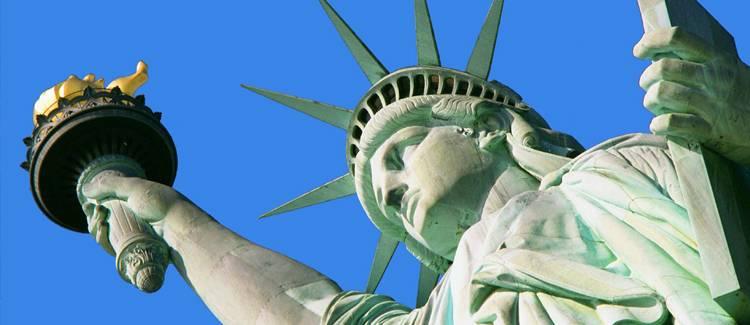 statuia libertatii new york statele unite ale americii
