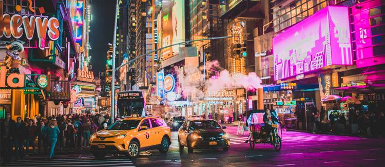 times square new york statele unite ale americii