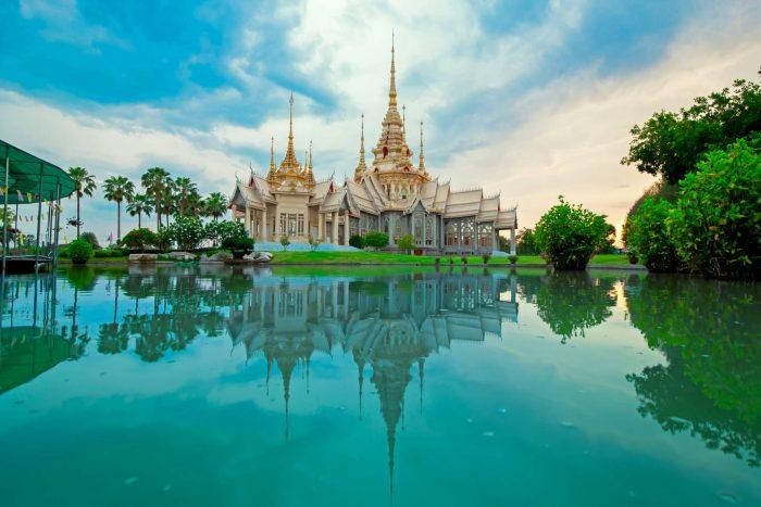 viza thailanda