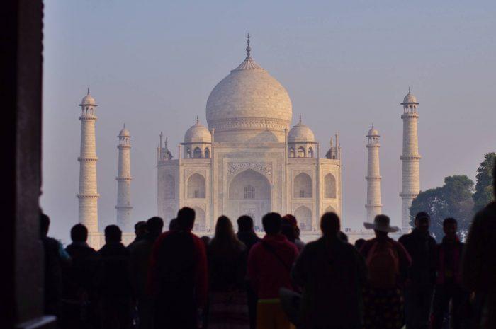 viza india