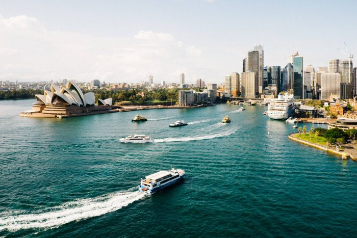 viza australia