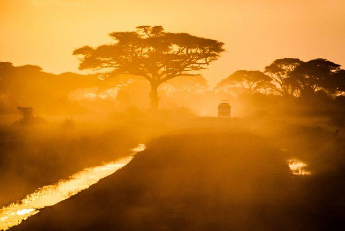 viza africa de sud