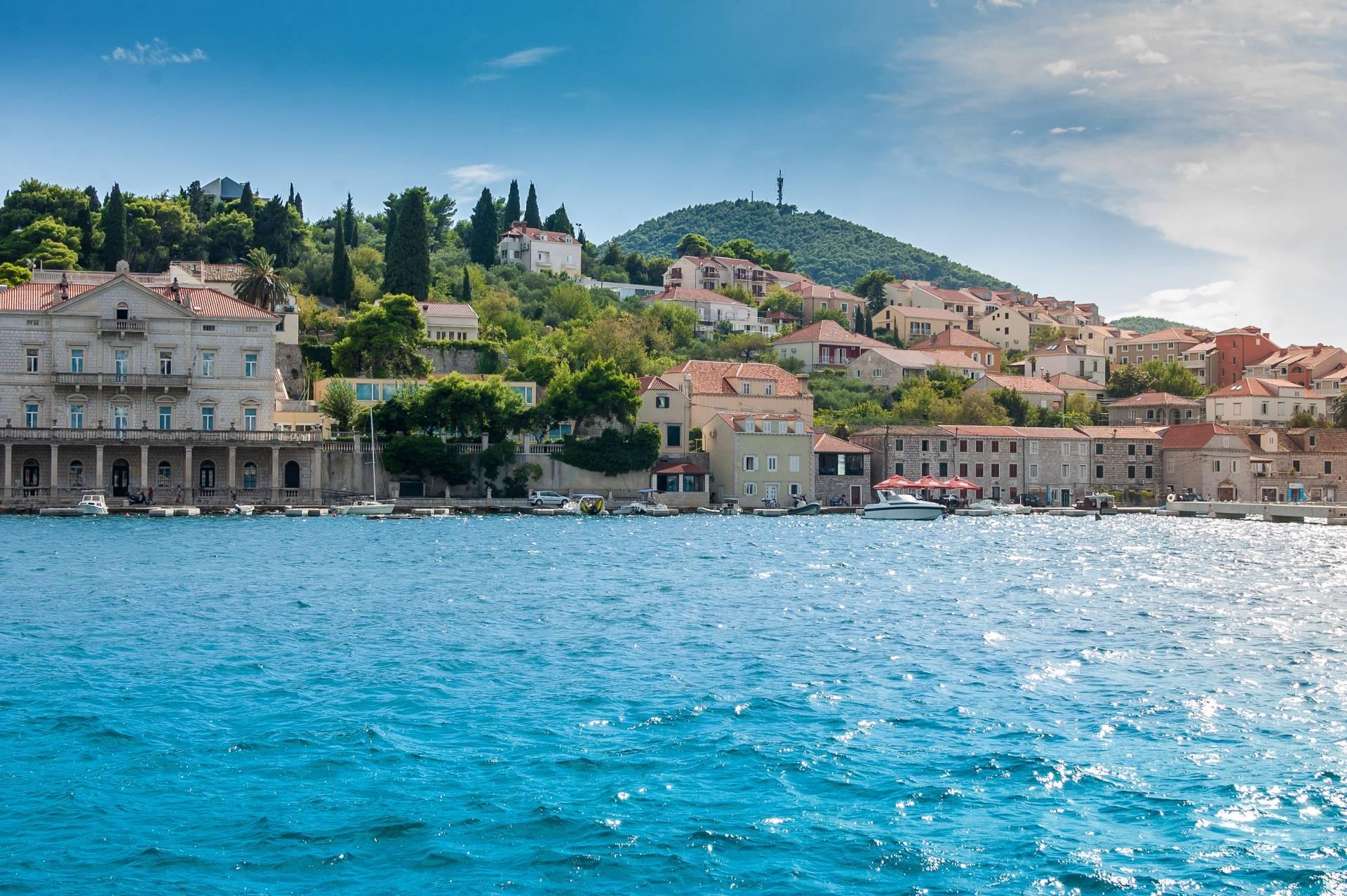 Charter Croatia