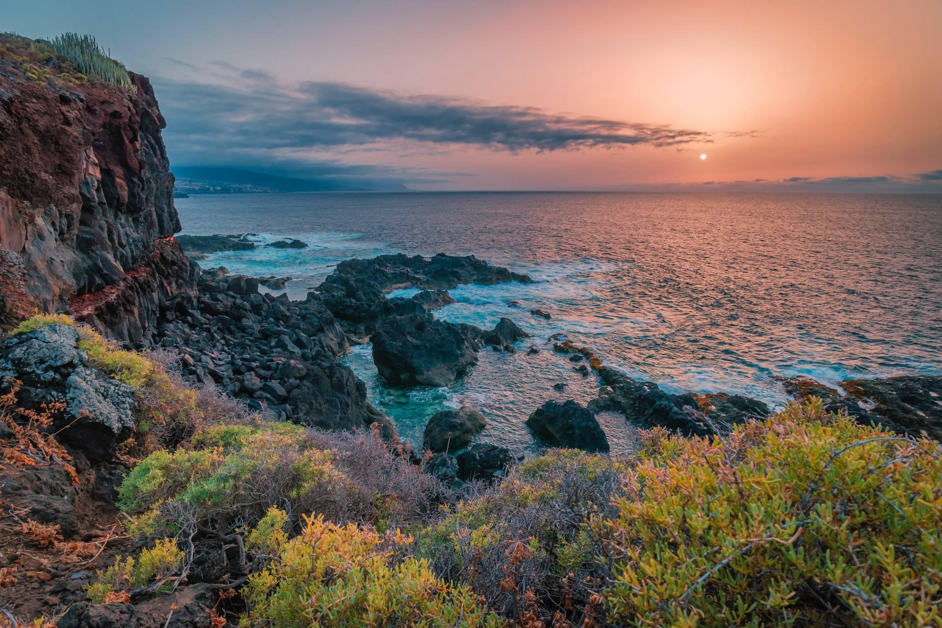 Relax Tenerife