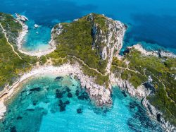 Charter Corfu