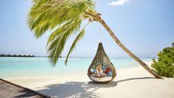 Luxury Maldive