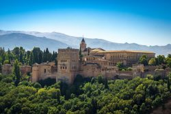 Self Drive Andaluzia