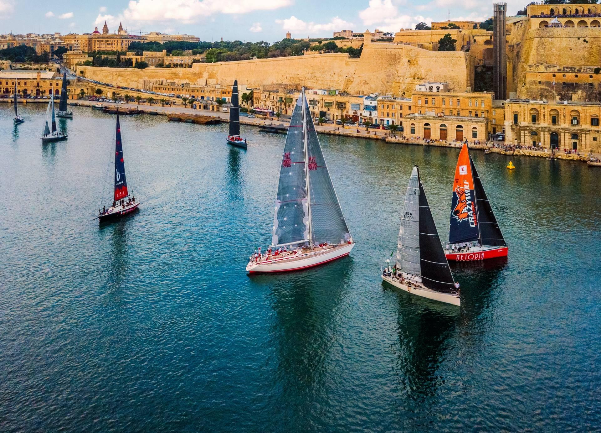 Relax Malta