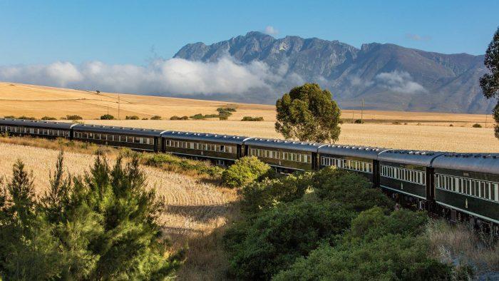 rovos rail calatorie trenul africa