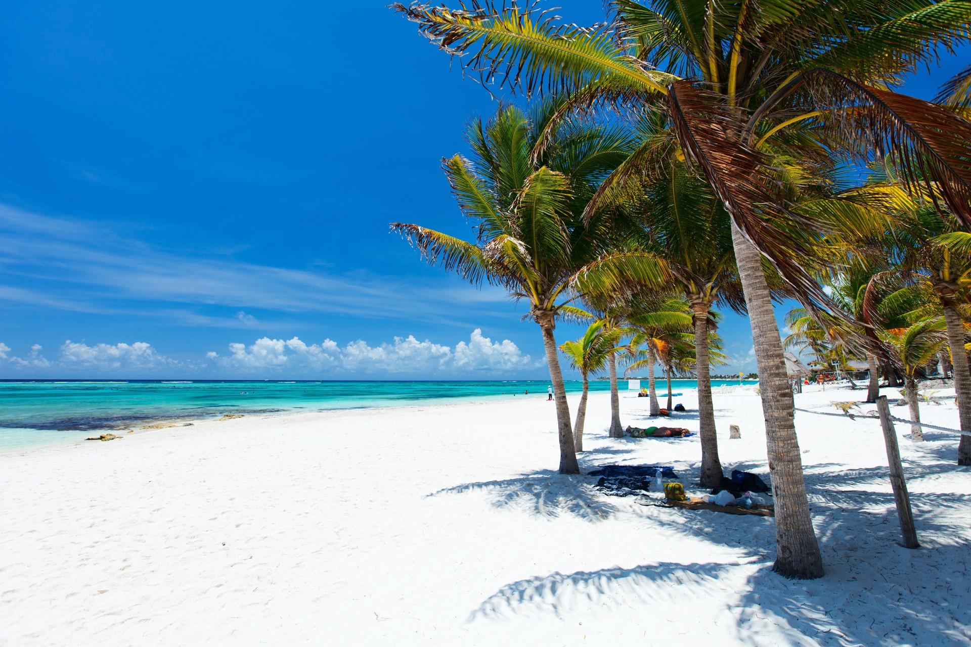 Oferta Speciala Relax Cancun