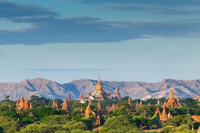 viza myanmar